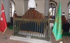 Sultan I. Murad Hüdavendigar Türbesi