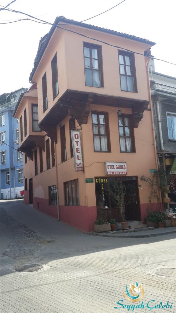Bursa Ucuz Otel Güneş