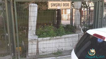 Simsirli-Dede-Kabri