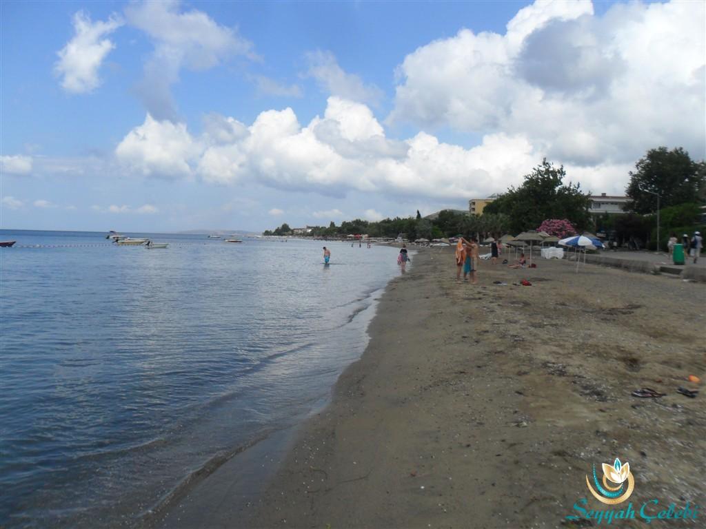 Balıkesir Erdek Plajları
