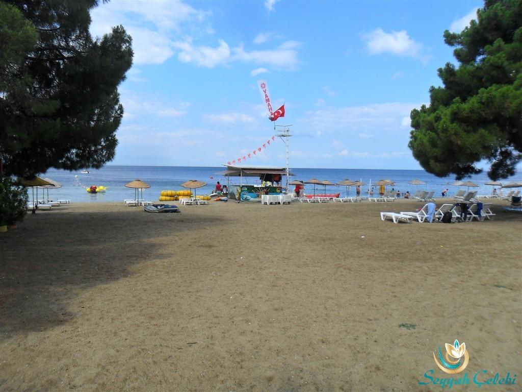 Erdek Beach Club