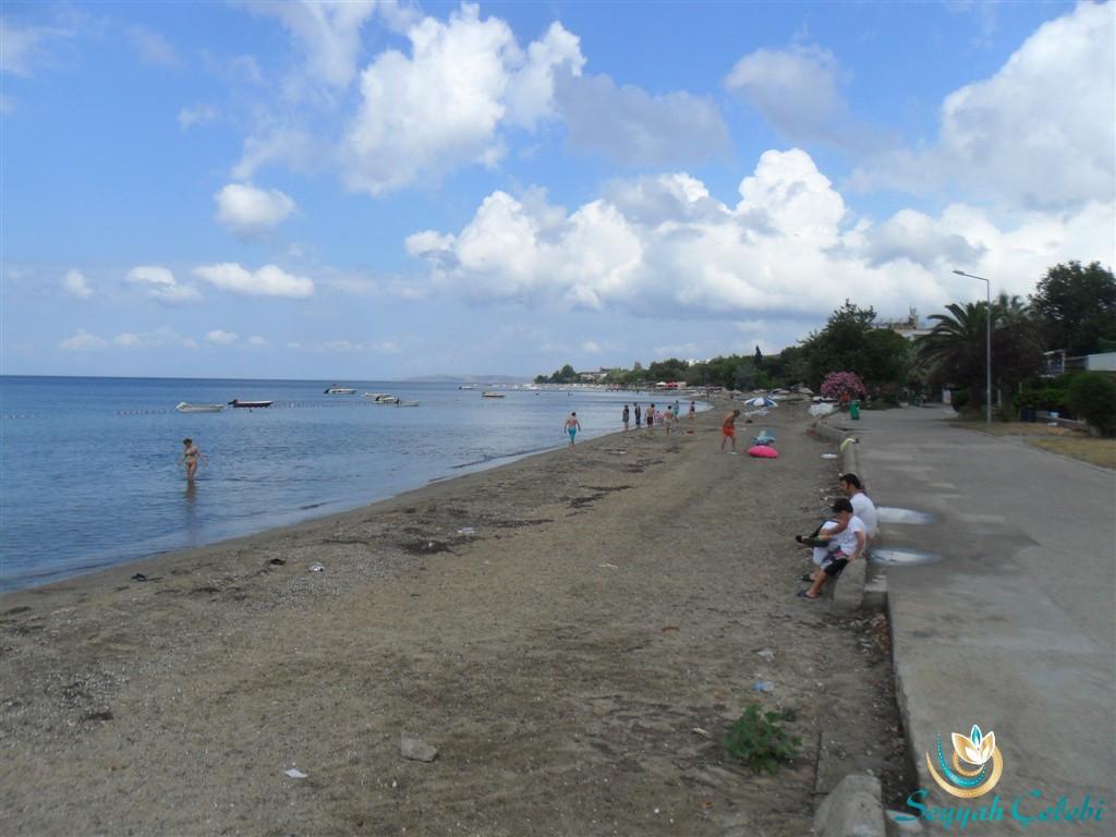 Erdek Çuğra Mevki Plaj