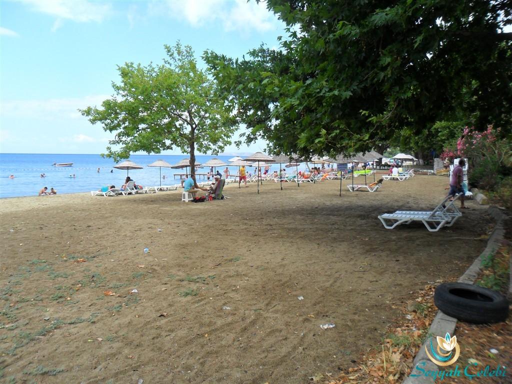 Erdek En İyi Plaj