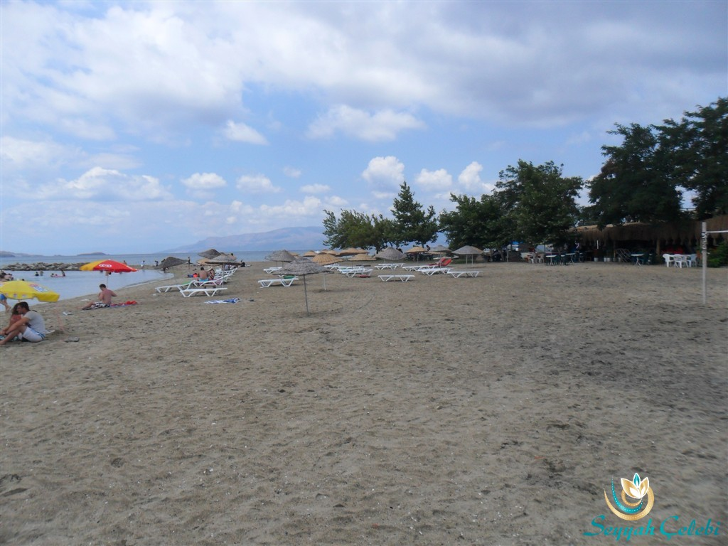 Erdek Narlı Beach