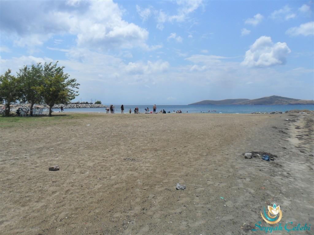 Erdek Narlı Köyü Plajı