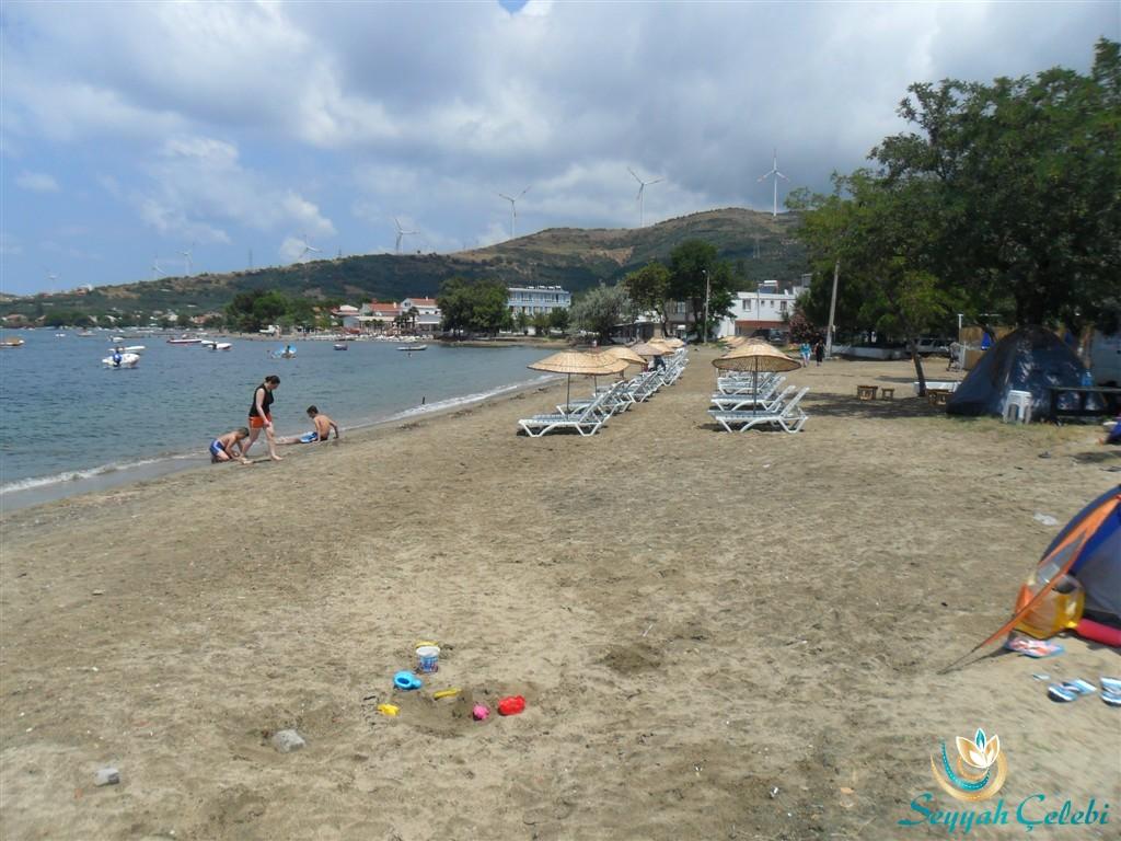 Erdek Narlı Plaj
