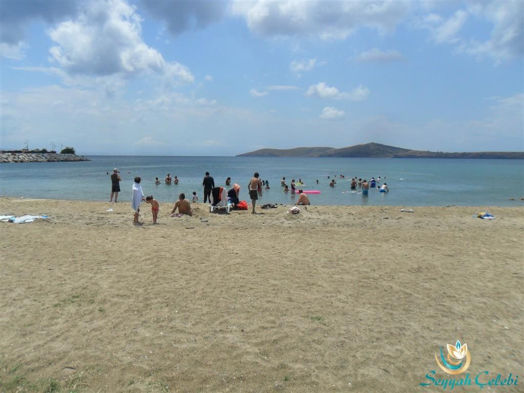 Erdek Narlı Sahili Plajı