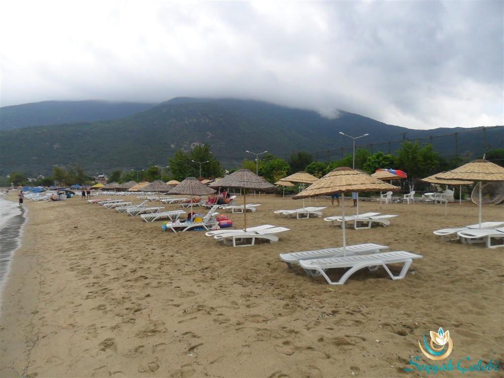 Erdekler Ocaklar Beach Club