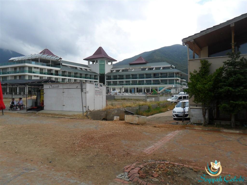 Erdek Ocaklar Çetin Prestige Resort Hotel