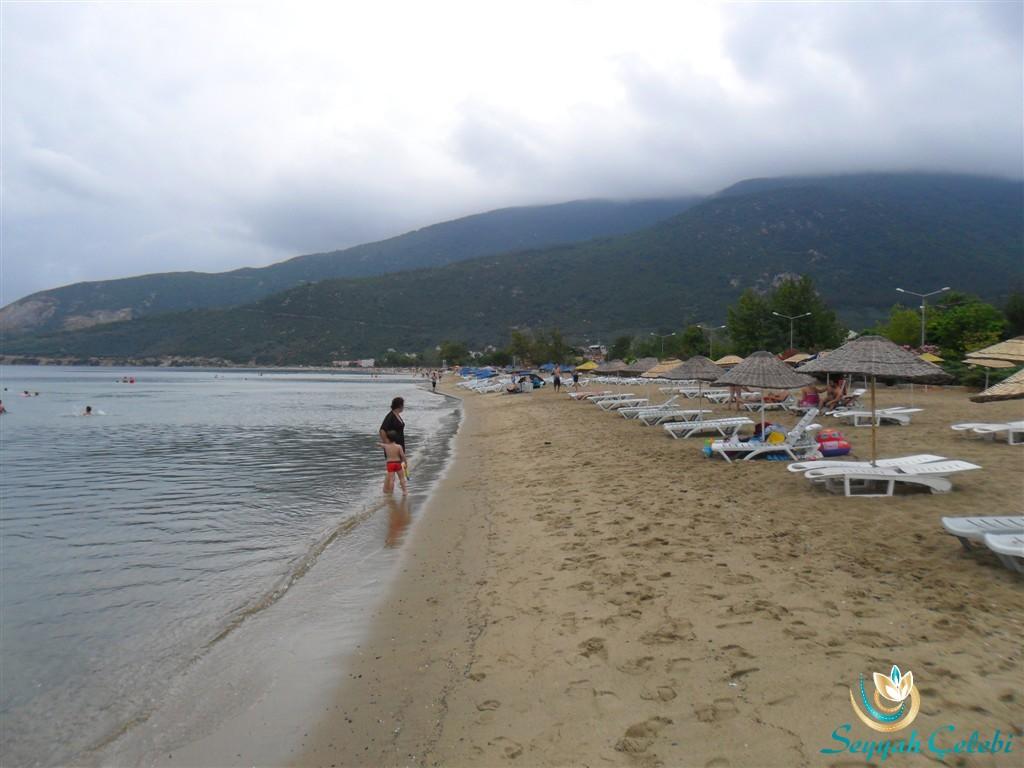 Erdek Ocaklar Halk Plajı