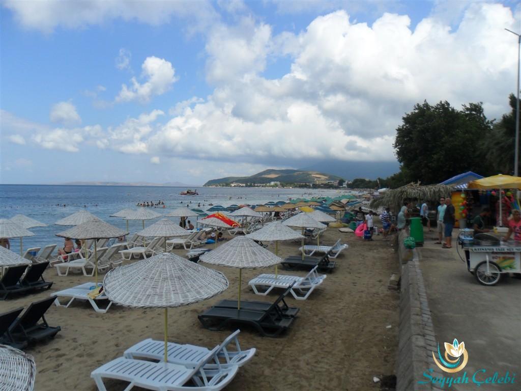 Erdek Sahil Plaj