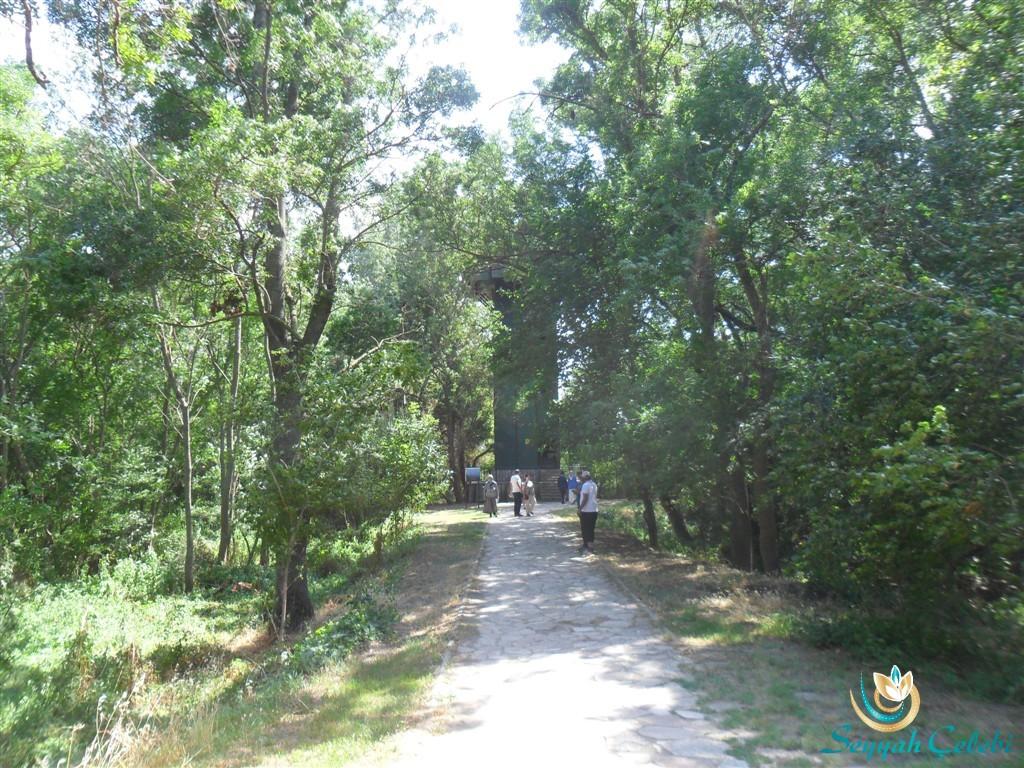 Kuşcenneti Milli Park