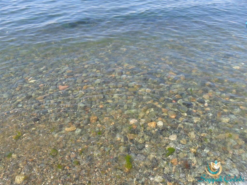 Yalova Çınarcık Denizi