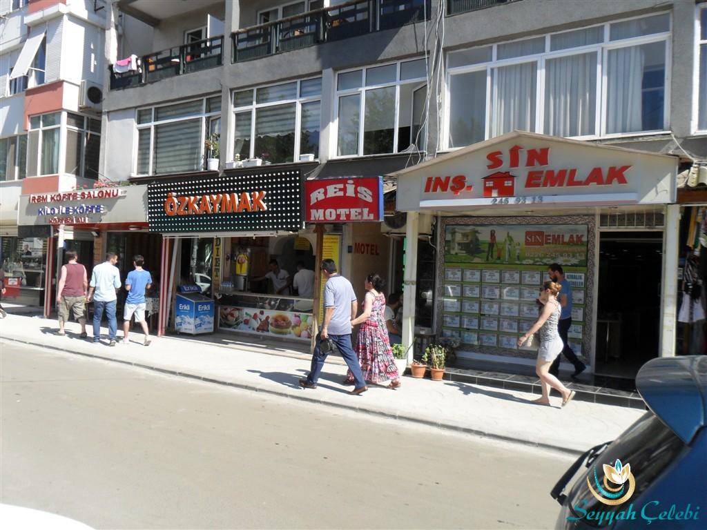 Yalova Çınarcık Reis Motel