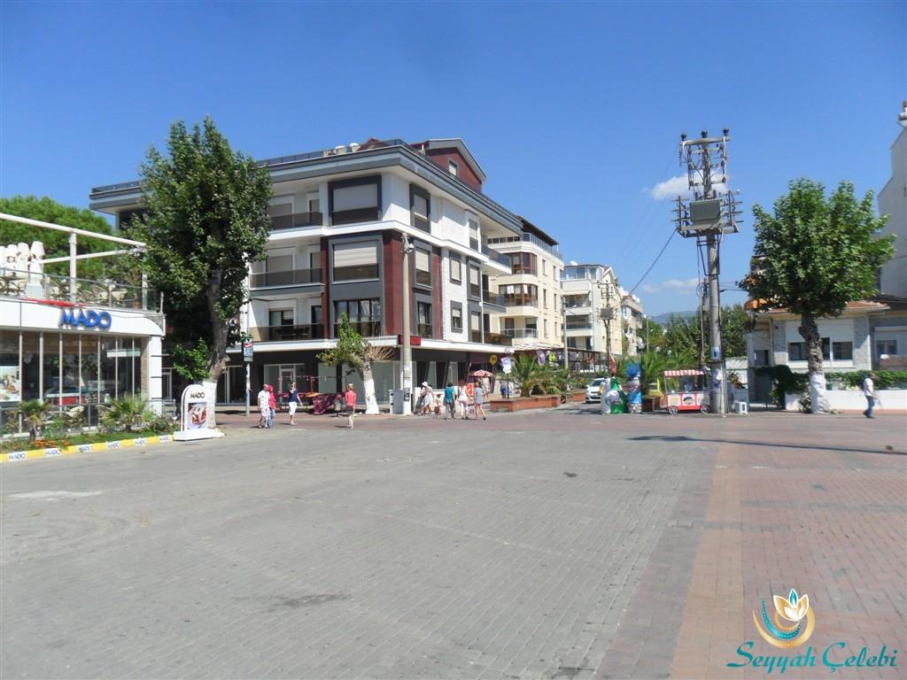 Akçay Sokakları